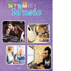 Cover: STEM Jobs in Music