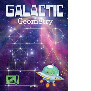 Cover: Galactic Geometry