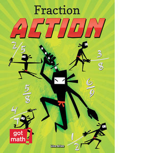 Cover: Fraction Action