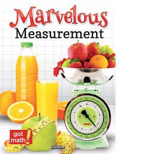 Cover: Marvelous Measurement