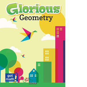 Cover: Glorious Geometry