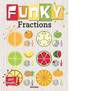 Cover: Funky Fractions