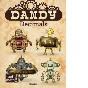 Cover: Dandy Decimals