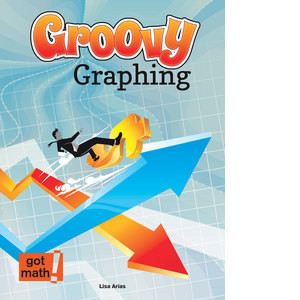 Cover: Groovy Graphing