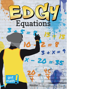 Cover: Edgy Equations