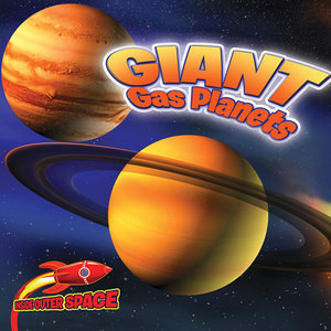 Cover: Giant Gas Planets