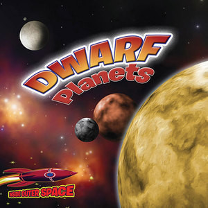 Cover: Dwarf Planets