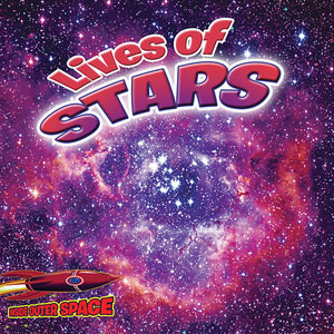 Cover: Lives of Stars