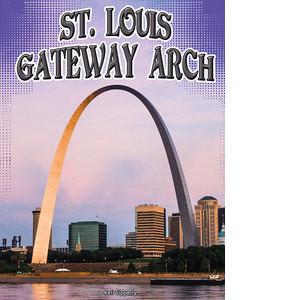 Cover: St. Louis Gateway Arch