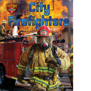Cover: City Firefighters