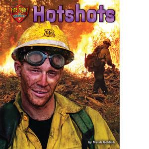 Cover: Hotshots