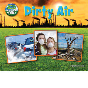 Cover: Dirty Air