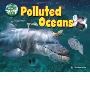Cover: Polluted Oceans