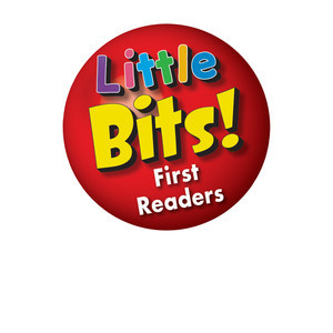 Cover: Little Bits! First Readers