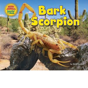 Cover: Bark Scorpion