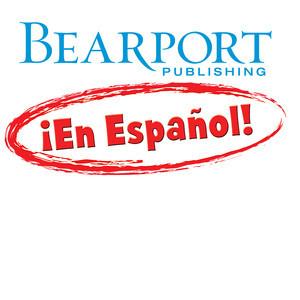 Cover: Bearport ¡En Español!