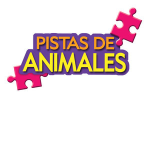 Cover: Pistas de animales/Zoo Clues