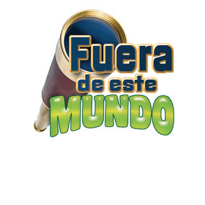 Cover: Fuera de este mundo/Out of This World