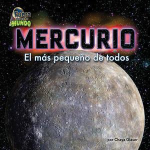Cover: Mercurio: El más pequeño de todos