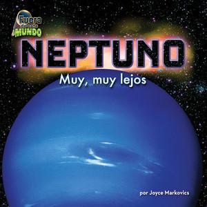 Cover: Neptuno: Muy, muy lejos