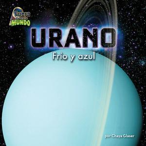 Cover: Urano: Frío y azul