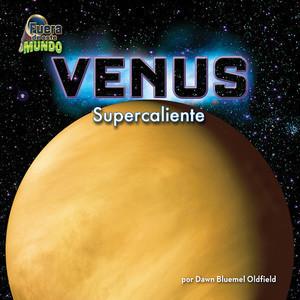 Cover: Venus: Supercaliente