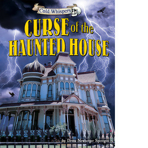 Cover: Curse of the Haunted House