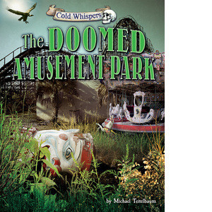 Cover: The Doomed Amusement Park