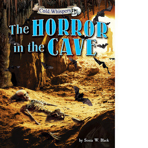 Cover: The Horror in the Cave