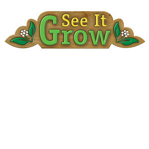 Cover: See It Grow