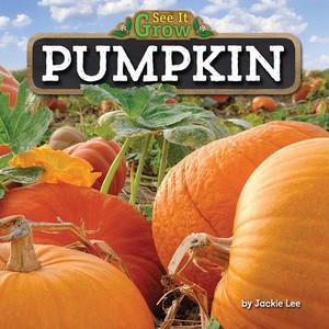 Cover: Pumpkin