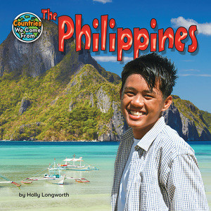 Cover: The Philippines
