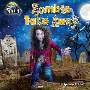 Cover: Zombie Take Away