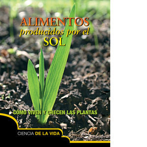 Cover: Alimentos producidos por el sol