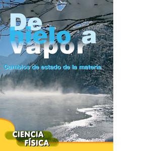 Cover: De hielo a vapor