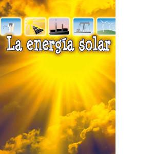 Cover: La energía solar