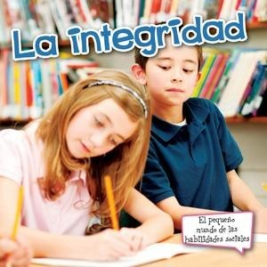 Cover: La integridad