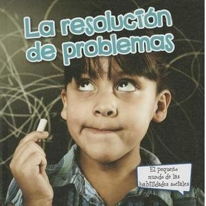 Cover: La resolución de problemas