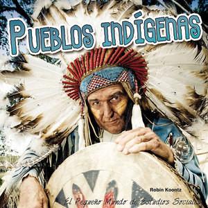 Cover: Pueblos indígenas