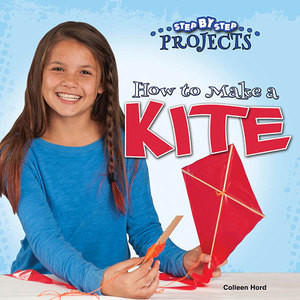 Cover: How to Make a Kite
