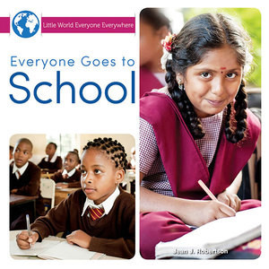 Cover: Everyone Goes to School