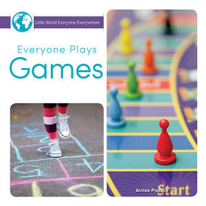 Cover: Everyone Plays Games