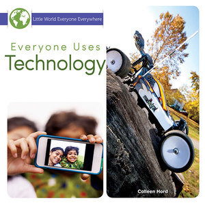 Cover: Everyone Uses Technology