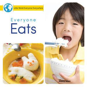 Cover: Everyone Eats