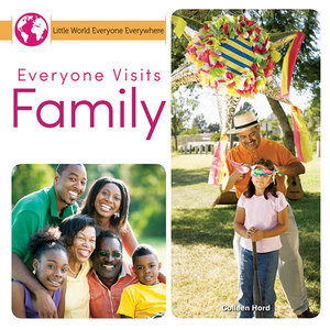 Cover: Everyone Visits Family