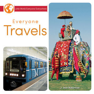 Cover: Everyone Travels