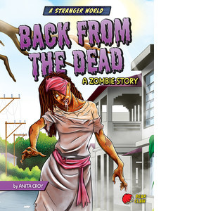 Cover: Back from the Dead