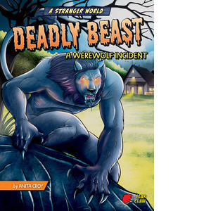 Cover: Deadly Beast