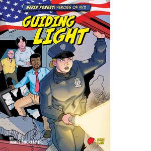 Cover: Guiding Light