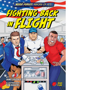 Cover: Fighting Back in Flight